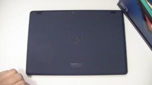 Energy Tablet Pro 3 - vue 02