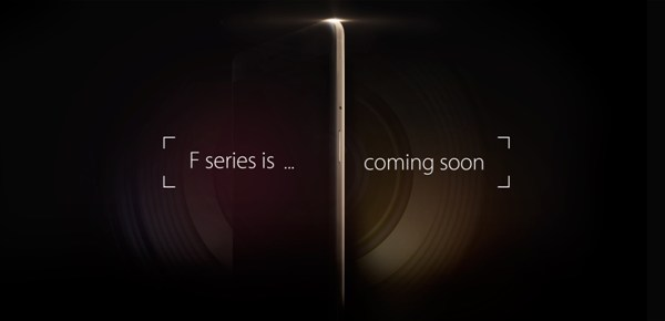 F series poster