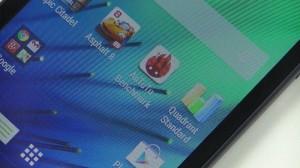 HTC Desire 510 - vue 02