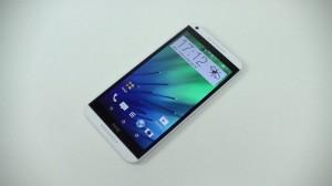 HTC Desire 816 - vue 01