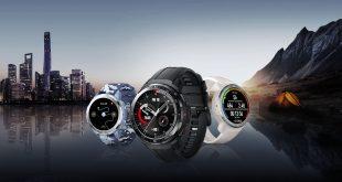 Test de l'Honor Watch GS Pro : une excellente montre connectée