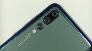 Huawei P20 Pro - vue 07
