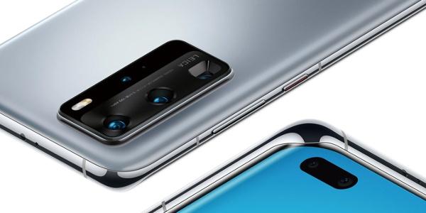 Huawei P40 Pro+, P40 Pro, P40 : notre avis sur ces nouveaux smartphones