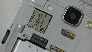 LG K4 - test par TFP - vue 16