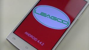 Leagoo Lead 7 - vue 13