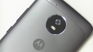 Lenovo Moto G5 - vue 10