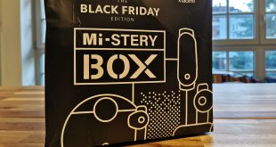 Unboxing de la Mi-Stery Box (spéciale Black Friday) de Xiaomi