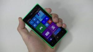 Microsoft Lumia 435 - vue 01