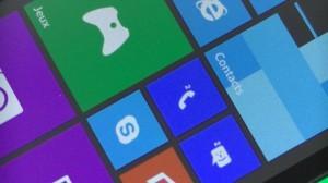Microsoft Lumia 435 - vue 09