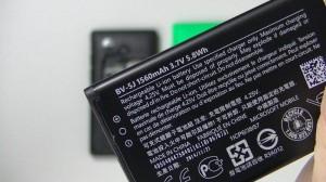 Microsoft Lumia 435 - vue 16