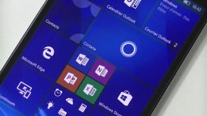Microsoft Lumia 950 XL - vue 14