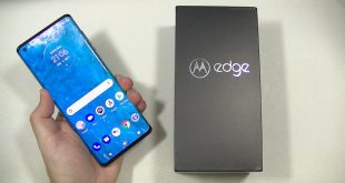 Test du Motorala Edge : le haut de gamme selon Motorola