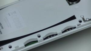 Motorola Moto E - vue 15