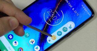 Test du Motorola Moto G Pro : un Motorola qui a droit à son stylet
