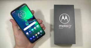 Test du Motorola Moto G8 Plus : nouvelle version réussie