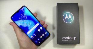 Test du Motorola Moto G8 Power Lite : moins cher, moins performant, mais plus intéressant