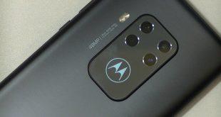 Test du Motorola One Zoom : un haut de gamme centré sur la photo