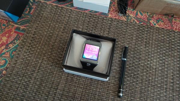 NO.1 Smartwatch G2 - vue 12