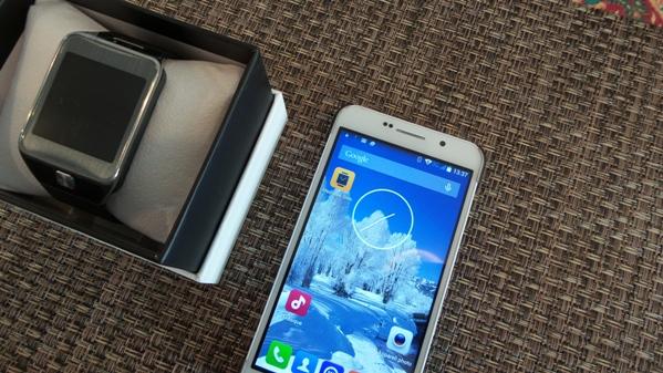 NO.1 Smartwatch G2 - vue 13