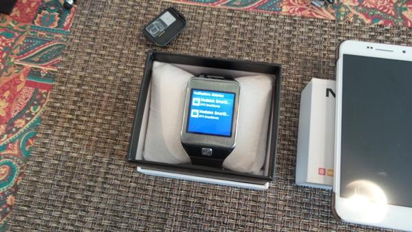 NO.1 Smartwatch G2 - vue 15