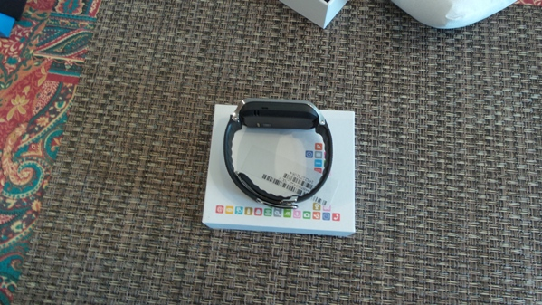 NO.1 Smartwatch G2 - vue 18