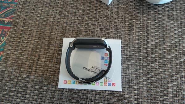 NO.1 Smartwatch G2 - vue 19