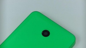 Nokia Lumia 635 - vue 03