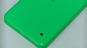 Nokia Lumia 635 - vue 04