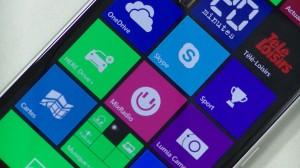Nokia Lumia 830 - vue 04