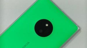 Nokia Lumia 830 - vue 07