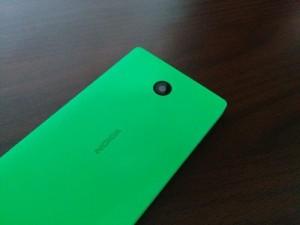 Nokia X - vue 04