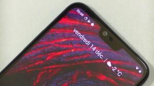 Nokia X6 - vue 05