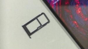 Nokia X6 - vue 20