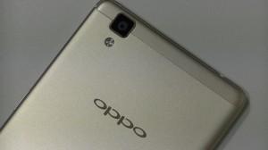 OPPO R7S - vue 10