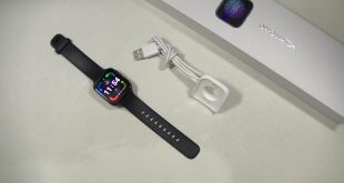 Test de l'OPPO Watch – 41mm : fonctionnelle, mais autonomie trop faible