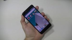 OnePlus X - vue 15