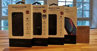 Pitaka : les protections efficaces et bien pensées pour votre iPhone