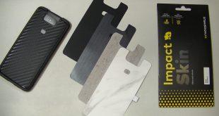 Un nouveau type de protection, les Skins anti-chocs | RhinoShield