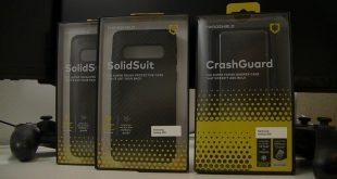 RhinoShield, la protection ultime pour smartphones : S10, S10 Plus et S10e