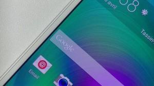 Samsung Galaxy A3 - vue 03