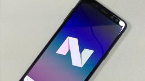 Samsung Galaxy A8 2018 - vue 15