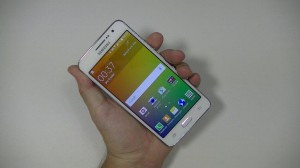 Samsung Galaxy Grand Prime - test 02