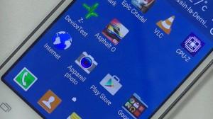 Samsung Galaxy J1 - test 04