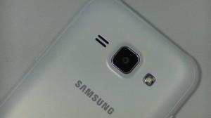 Samsung Galaxy J1 - test 11