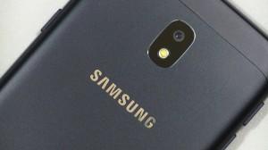 Samsung Galaxy J3 2017 - vue 06