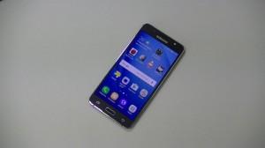 Samsung Galaxy J5 (2016) - vue 02