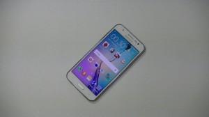 Samsung Galaxy J5 - vue 05