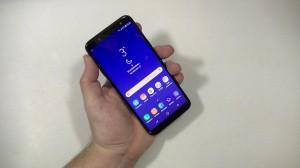 Samsung Galaxy J6 - vue 02