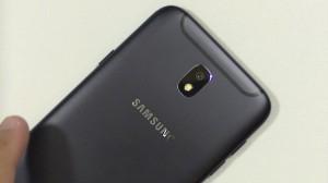 Samsung Galaxy J7 2017 - vue 07