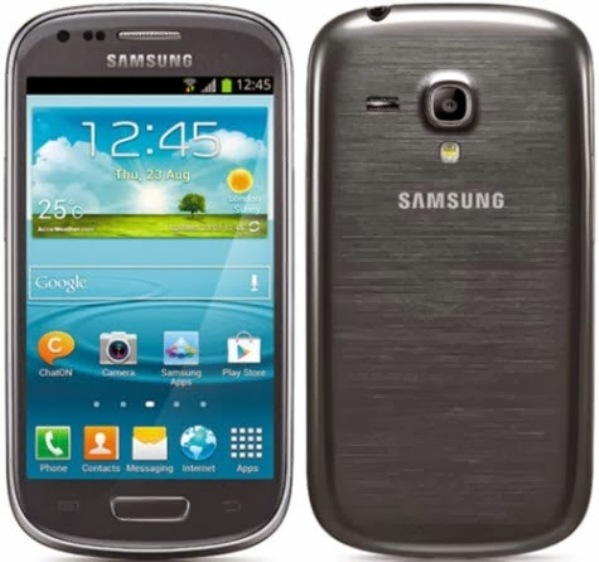 Samsung Galaxy S3 Mini Value Edition GT-I8200